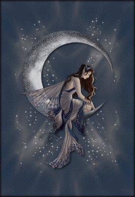 Moon And Fog, Moon Magic