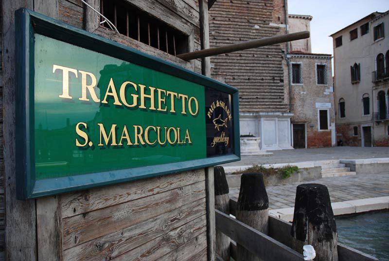 Gondole Traghetto 08 01 2009 N1