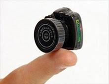 شركة يابانية تطرح أصغر كاميرا رقمية