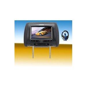 BOSS Audio Systems HIR9M 9-Inch Universal Headrest