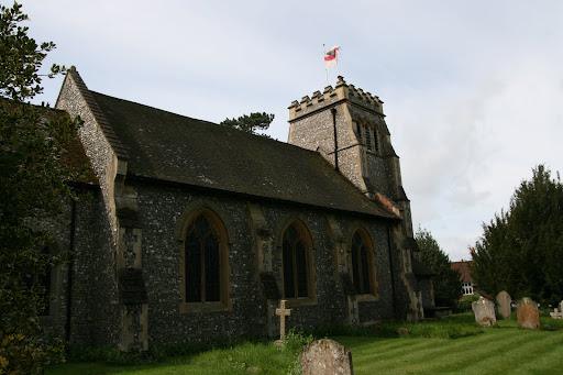 0905 048 Effingham, Surrey, England