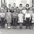 Marcus Whitman Third Grade 1952