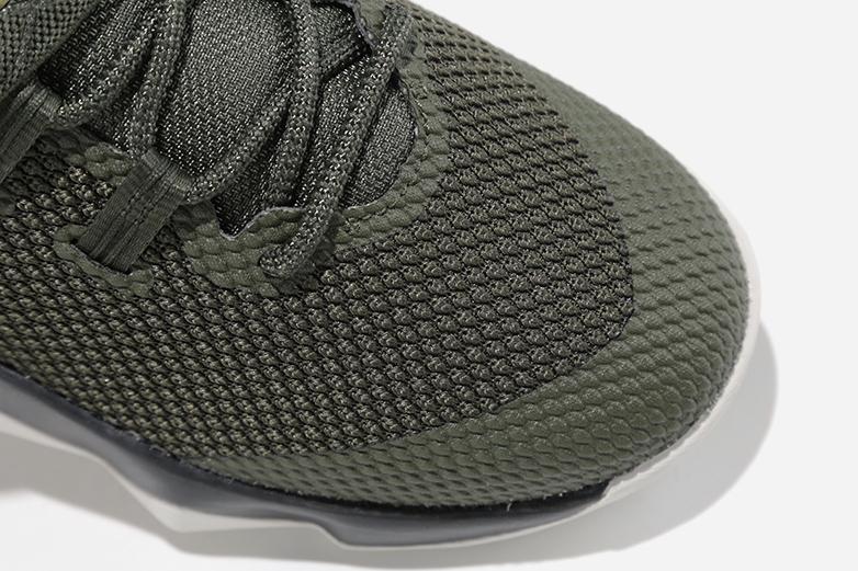 6a3f5ede49c07 ... Nike LeBron Ambassador 10 Cargo Khaki Neutral Olive ...