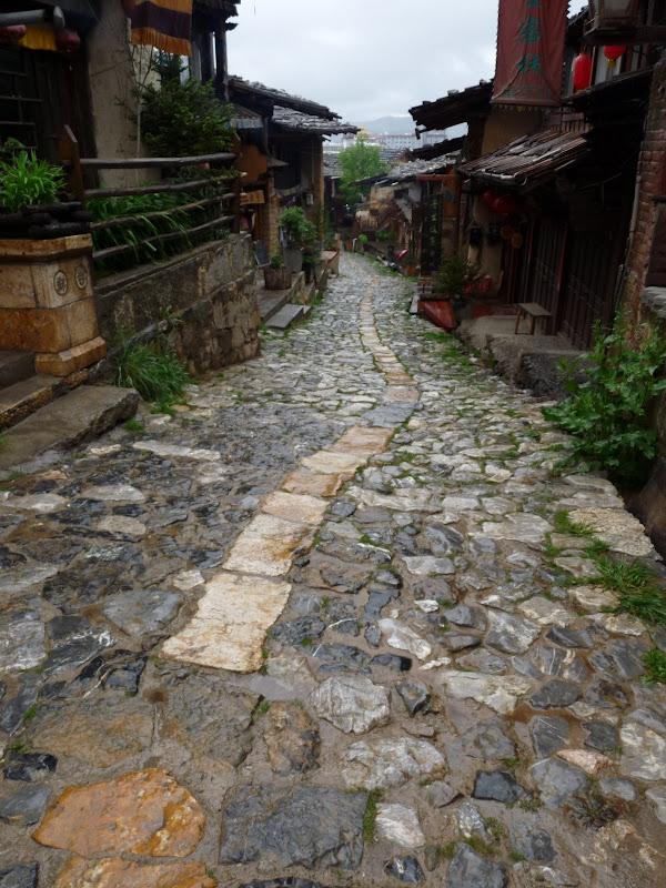 Chine . Yunnan.Shangri la, Kunming, - P1260428.JPG