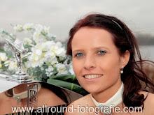 Bruidsreportage (Trouwfotograaf) - Foto van bruid - 008