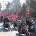 Demonstration in favor of monarchy in Surkhet