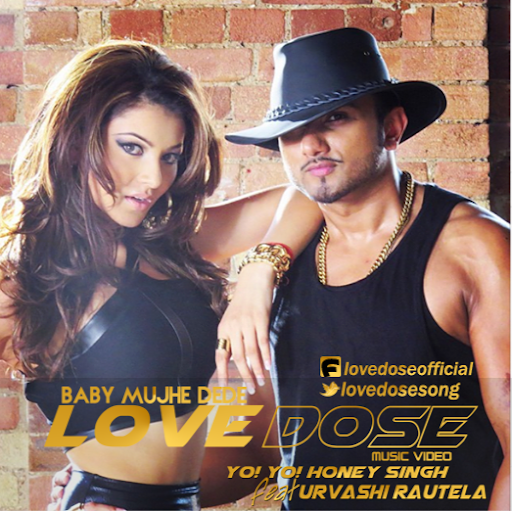 Love Dose - Yo Yo Honey Singh (2014)