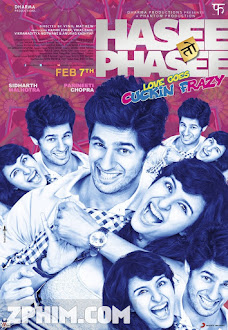 Mối Tình Say Đắm - Hasee Toh Phasee (2014) Poster
