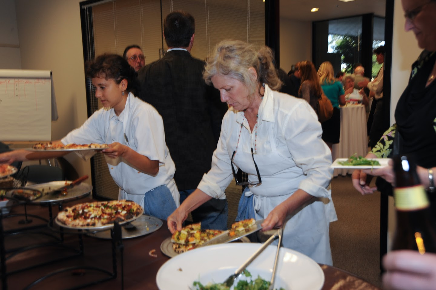 Rotary Means Business at Discovery Office with Rosso Pizzeria - DSC_6788.jpg