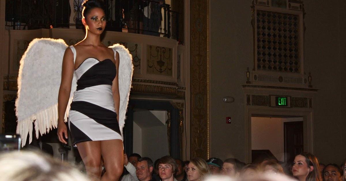 Sacramento Fashion Week Model Casting