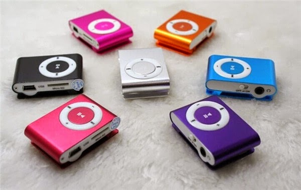 MP3 плеєр купити дешего