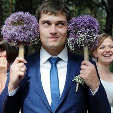 Wedding photographer Andrey Kasyanchuk (Ankas). Photo of 09.07.2015