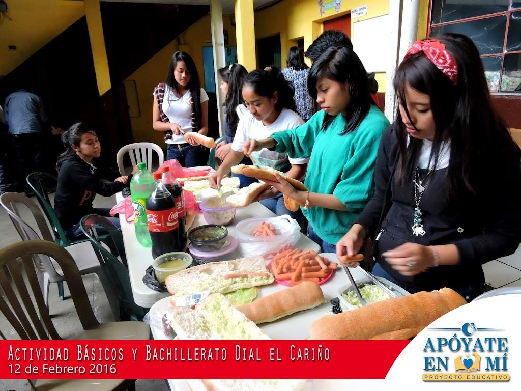 Actividad-Dia-del-Carino-Basicos-y-Bachillerato-2016-18