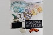 Polícia Militar prende homem por violência doméstica em Maruim