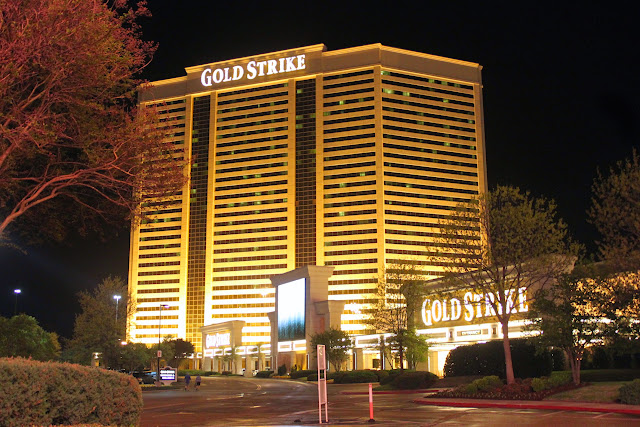 Southern Stays Goldstrike Resort And Casino This Is My South