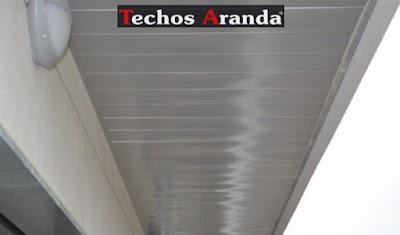 Empresas y servicios relacionados con Falsos techos en Boadilla Del Mont