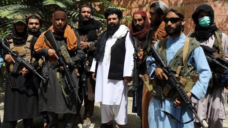 Afghanistan: Taliban 'tortured and massacred' 9 men from minority community in July - Amnesty International reveals