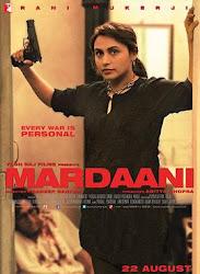 Mardaani - Săn Kẻ Buôn Người