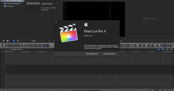 Simple Fix to 'Final Cut Pro Quit Unexpectedly' (Version X 10.2.1)