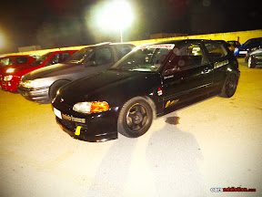 95 Honda Civic