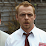 Simon Pegg's profile photo