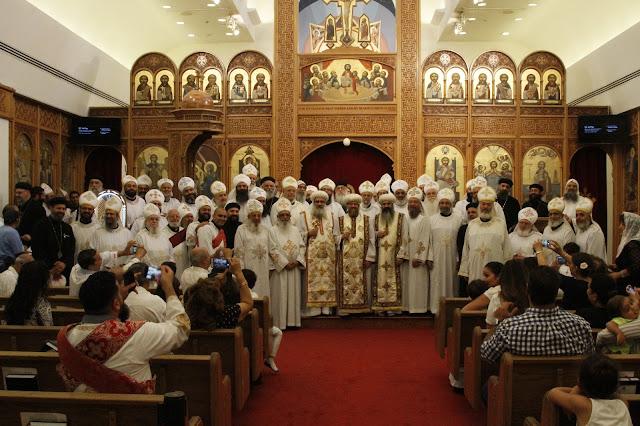 Clergy Meeting - St Mark Church - June 2016 - _MG_1891.JPG