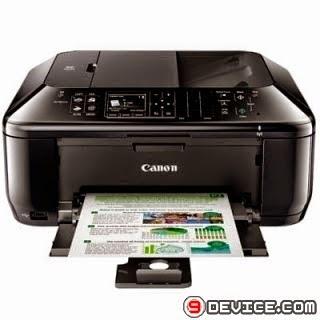Canon PIXMA MX525 lazer printer driver | Free download & setup
