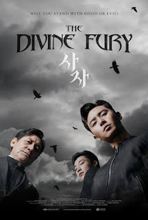 The Divine Fury 2019 FULL MOVIE DOWNLOAD