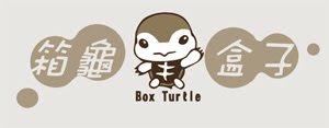 回到箱龜盒子