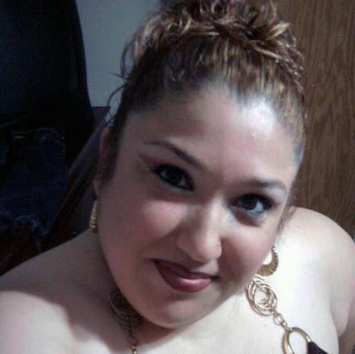Blanca Hernandez