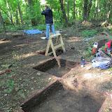 Apple Island Archaeology, early & 2014 - june%2B2014%2B018.JPG