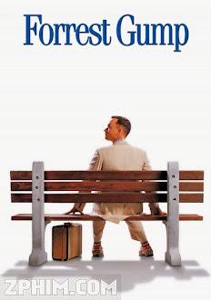 Cuộc Đời Forrest Gump - Forrest Gump (1994) Poster