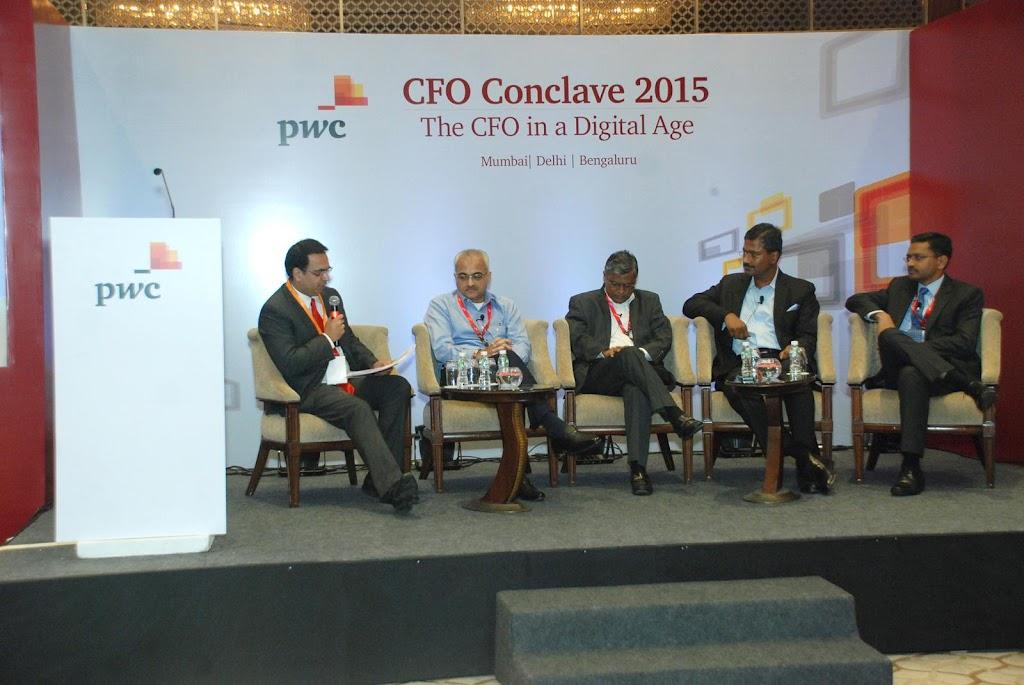 CFO Conclave 2015 - 3