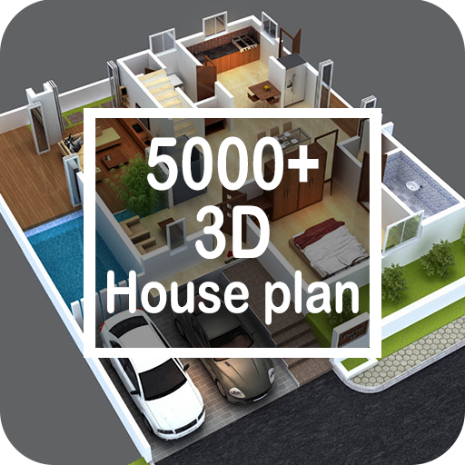 3D House Idea Android APK Download Free By Fashion Design