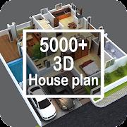 3D House Idea