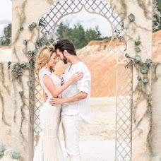 Bryllupsfotograf Yuna Bashurova (gunabashurova). Foto fra 04.04.2019