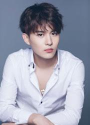 A-Moon Meng En China Actor