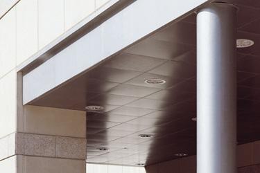 Imagen de techos de aluminio para cocinas Madrid