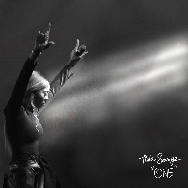 [Music] Tiwa Savage – One | @tiwaSavage