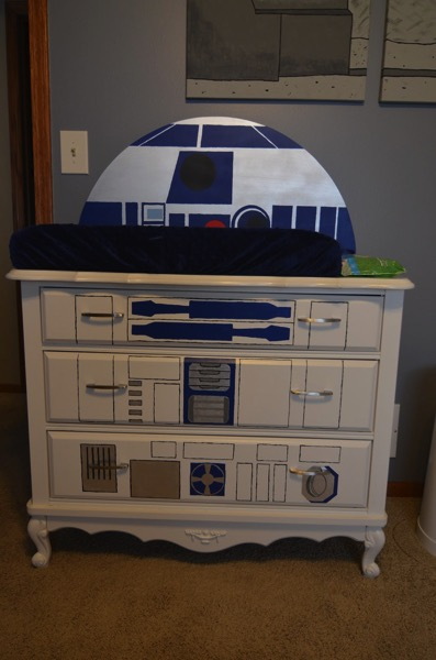 12 Awesome Star Wars Inspired Furniture Pieces The Kim