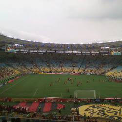 Maracanã Stadium's profile photo
