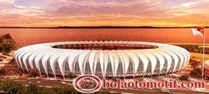 Stadio Estadio Beira Rio