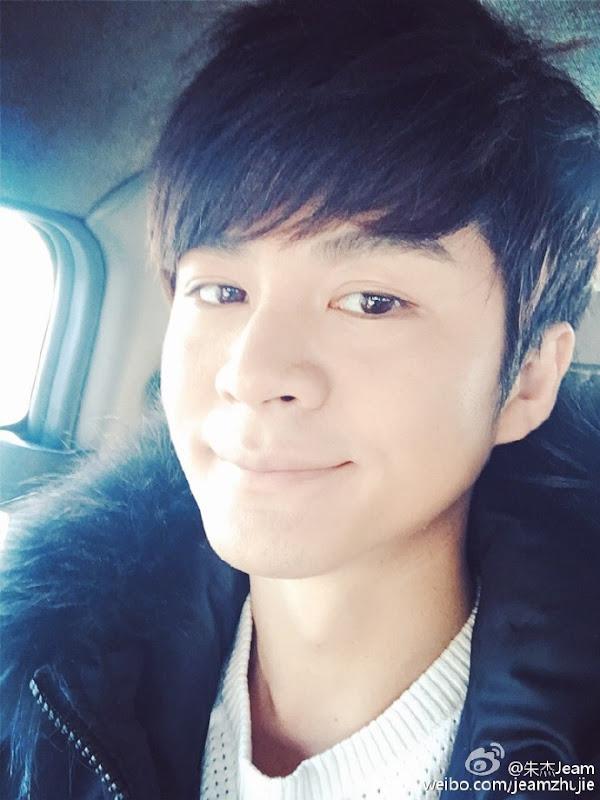 Zhu Jie China Actor