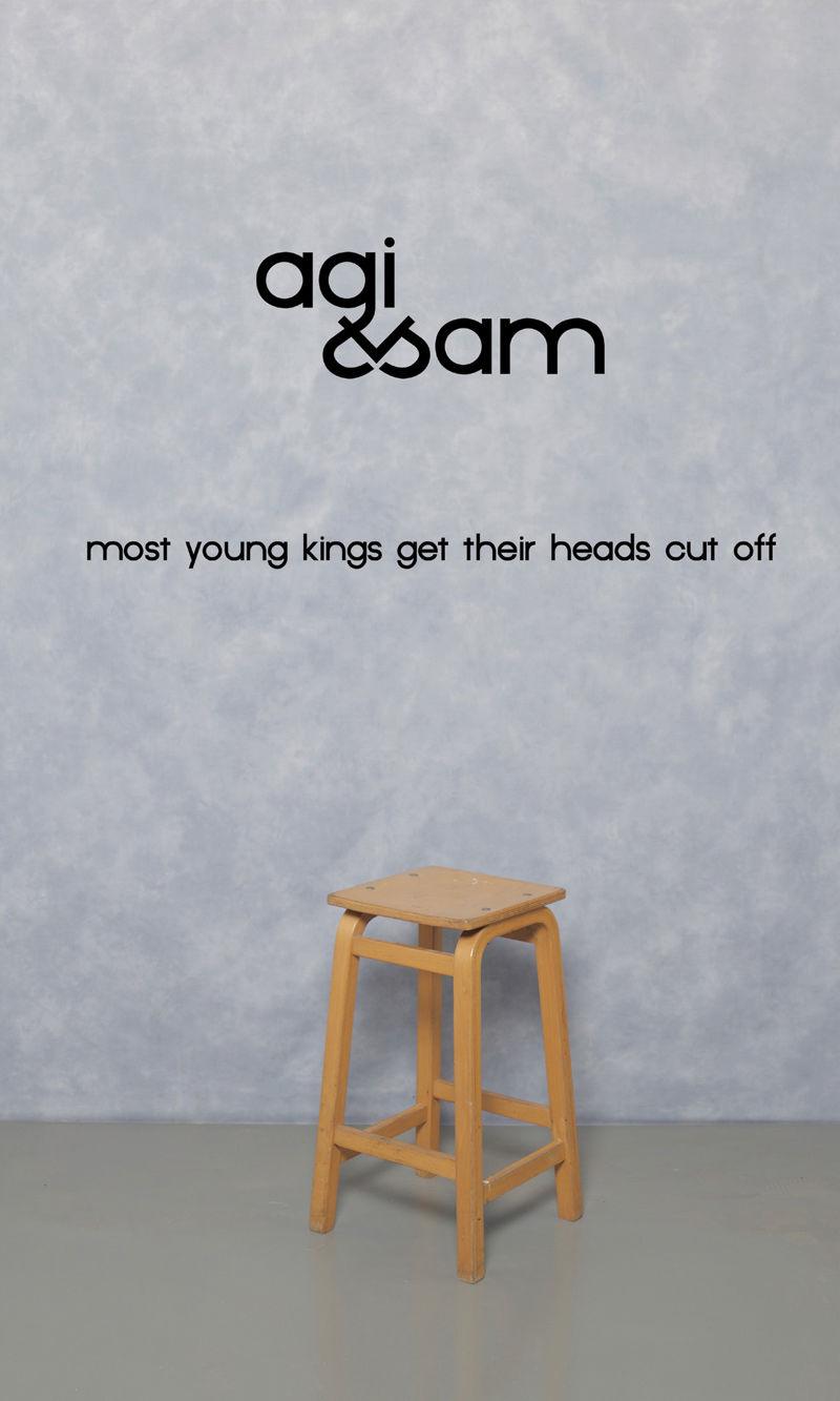 *agi & sam時尚與街頭的新星:Jean-Michel Basquiat的復活 1