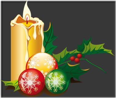 velas navidad dibujos (1)