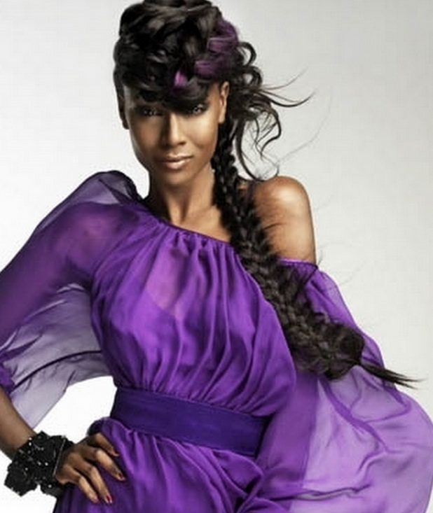 sexy and stylish for black women-It is eye catching 2017 6