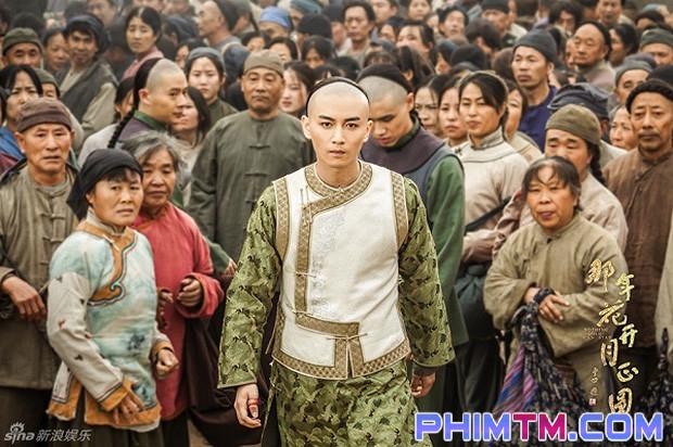 Màn ảnh Hoa Ngữ tháng 8: Dương Mịch rút lui, đối thủ rating của Địch Lệ Nhiệt Ba còn ai? - Ảnh 12.