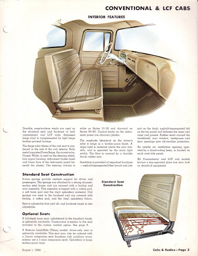 Surprising Seat Springs 1965 C10 The 1947 Present Chevrolet Gmc Caraccident5 Cool Chair Designs And Ideas Caraccident5Info