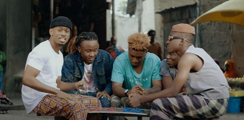 VIDEO   Nedy Music Ft Meja Kunta - Mawazo Yangu   Mp4 Download