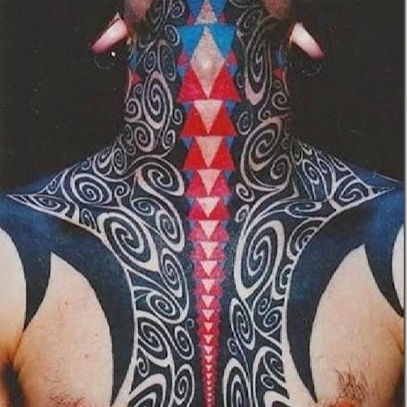 Top 50 Mejores e Impresionantes Tatuajes Para Hombres